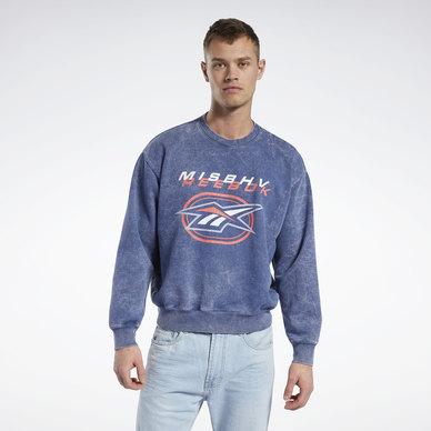 MISBHV Planet Crew Sweatshirt