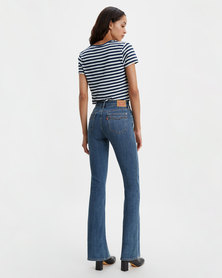 715 Western Bootcut Jeans