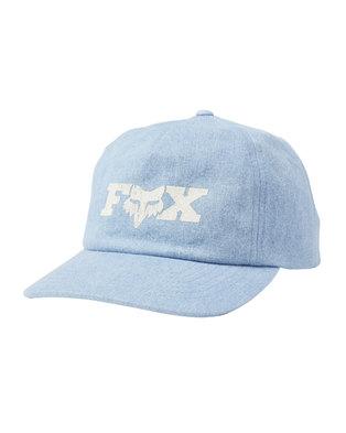 Crackle Dad Hat