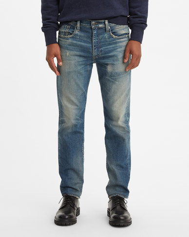 Levi's® Made & Crafted® Made in Japan 502 Taper Fit Jeans