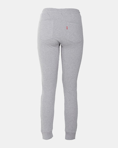 Big Boys (S-XL) Slouchy Fit Knit Joggers