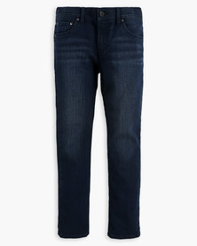 Big Boys (8-20) 512 Slim Taper Fit Jeans