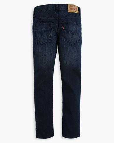 Big Boys (8-20) 512? Slim Taper Fit Jeans