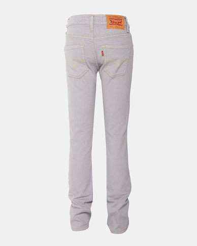 Big Boys (8-20) 510 Skinny Fit Performance Jeans
