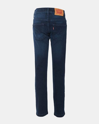 Big Boys (8-20) 511™Slim Fit Jeans