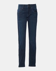 Big Boys (8-20) 511 Slim Fit Jeans
