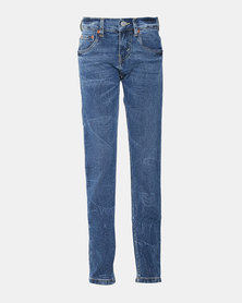 Big Boys (8-20) 511™ Slim Fit Performance Jeans