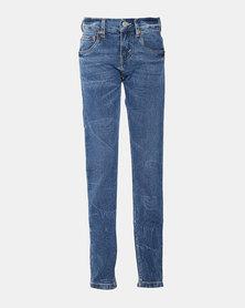 Big Boys (8-20) 511™ Slim Fit Performance Jeans