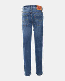 Big Boys (8-20) 511? Slim Fit Performance Jeans
