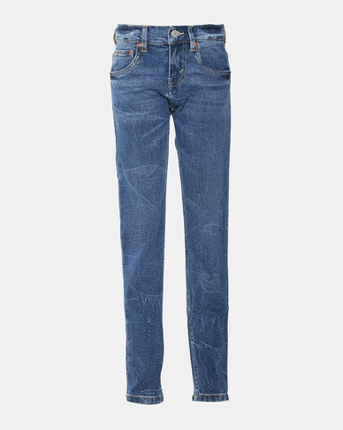 Big Boys (8-20) 511? Slim Fit Performance Jeans