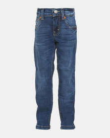 Little Boys (4-7X) 511™ Slim Fit Performance Jeans
