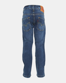 Little Boys (4-7X) 511 Slim Fit Performance Jeans