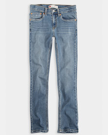 Big Boys (8-20) 512™ Slim Taper Fit Jeans