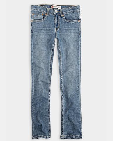 Big Boys (8-20) 512™ Slim Taper Fit Jeans