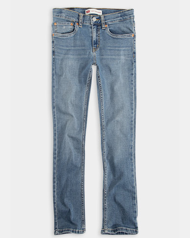 Big Boys (8-20) 512? Slim Taper Fit Jeans