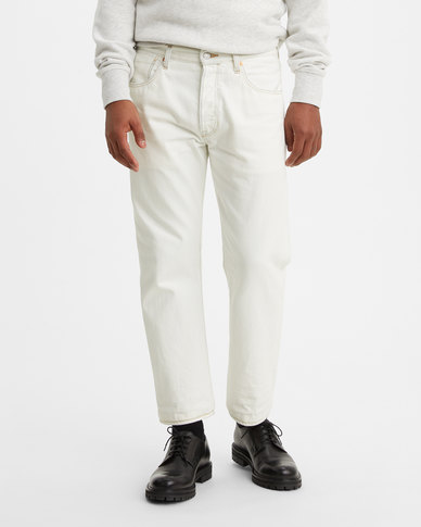 Levi's® Made & Crafted® 501 Original Fit Selvedge Jeans