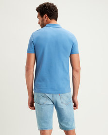 Levi's Housemark Polo Shirt