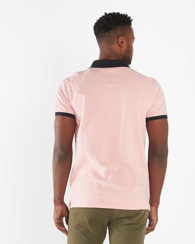 Levi's® Housemark Polo Shirt