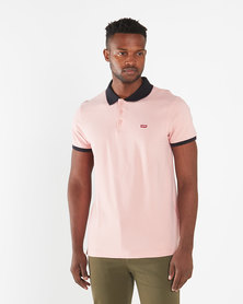 Levi's® Housemark Polo Shirt