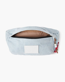 Denim Logo Sling