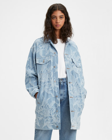 Levi's® Made & Crafted® Palmer Overcoat