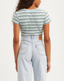 Bodysuit Tee - Under Garment For Layering