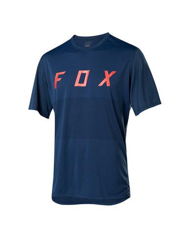 Ranger Ss Fox Jersey