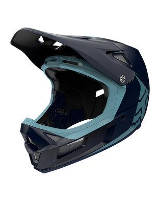 Rampage Comp Infinite Helmet