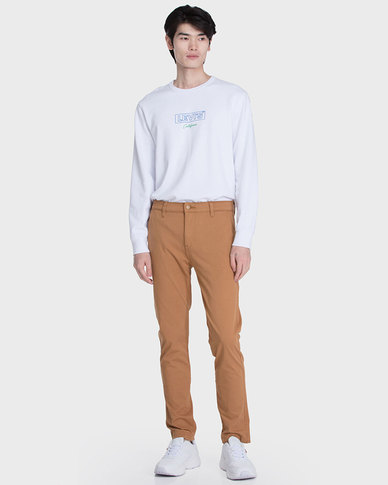 Levi's XX Chino Slim Taper Pants