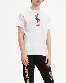 Levi's x Super Mario Graphic Tee