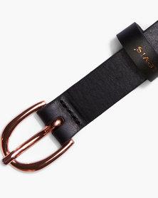Slim Rib Cage Belt