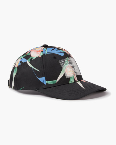 Levi's Two Horse Patch Hat