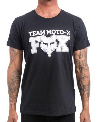Team Moto X Ss Tee