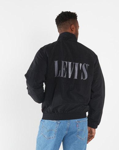 Sporty Full Zip Jacket
