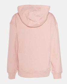 Little Boys (4-7) Pullover Scuba Hoodie