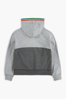 Little Girls (4-6X) Dolman Sleeve Pullover Hoodie