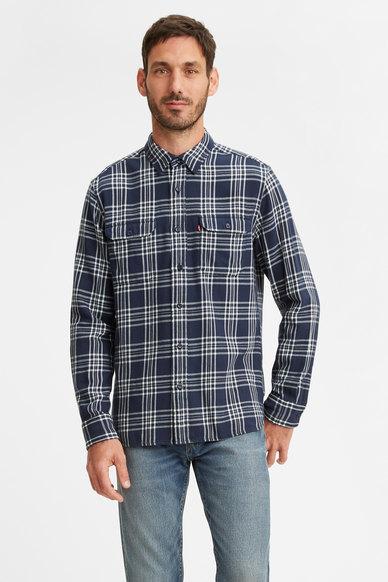 Classic Worker Shirt