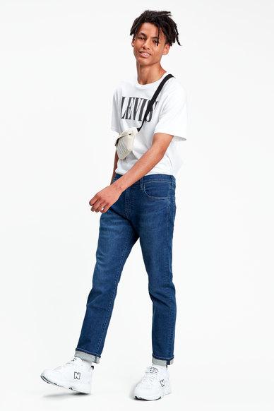 502 Taper Fit Jeans