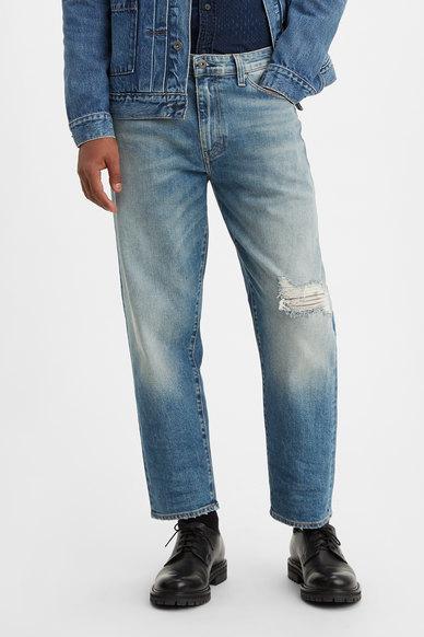 Draft Taper Jeans
