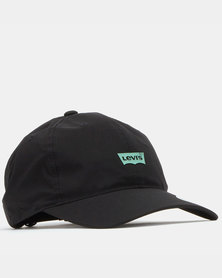Levi's Logo Flex Fit Hat