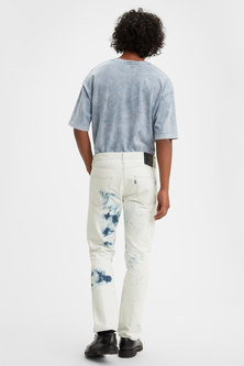 Levi's Made & Crafted Made in Japan 502 Taper Fit Jeans