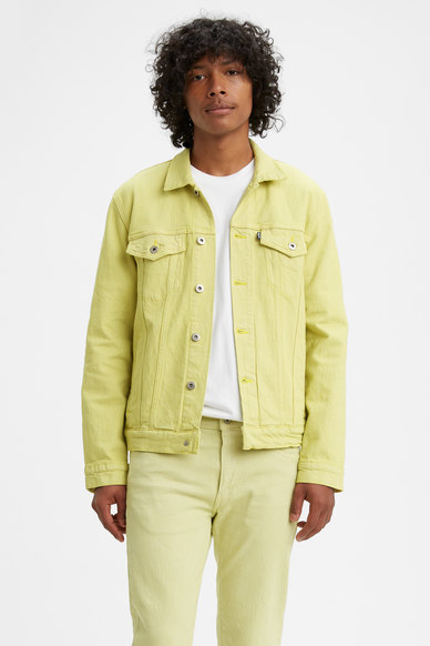 Levis Made & Crafted Type III Trucker Jacket