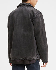Waller Worker Coat