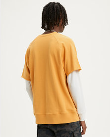 Hybrid Thermal Crewneck Sweatshirt