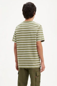 Utility Relaxed Tee