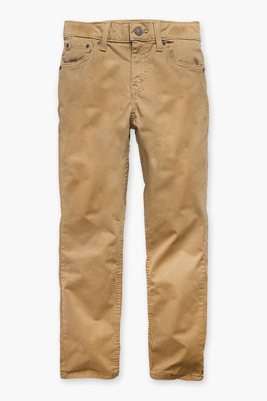 Big Boys (8-20) 511™ Slim Fit Soft Brushed Pants