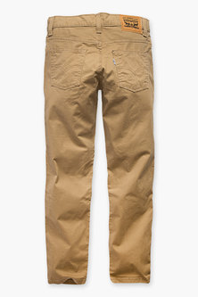 Big Boys (8-20) 511 Slim Fit Soft Brushed Pants