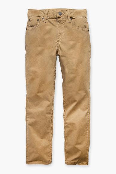Big Boys (8-20) 511 Slim Fit Soft Brushed Pants