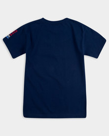 Little Boys (4-7) Graphic Tee