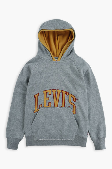 Little Boys (4-7) Double Hood Pullover Hoodie